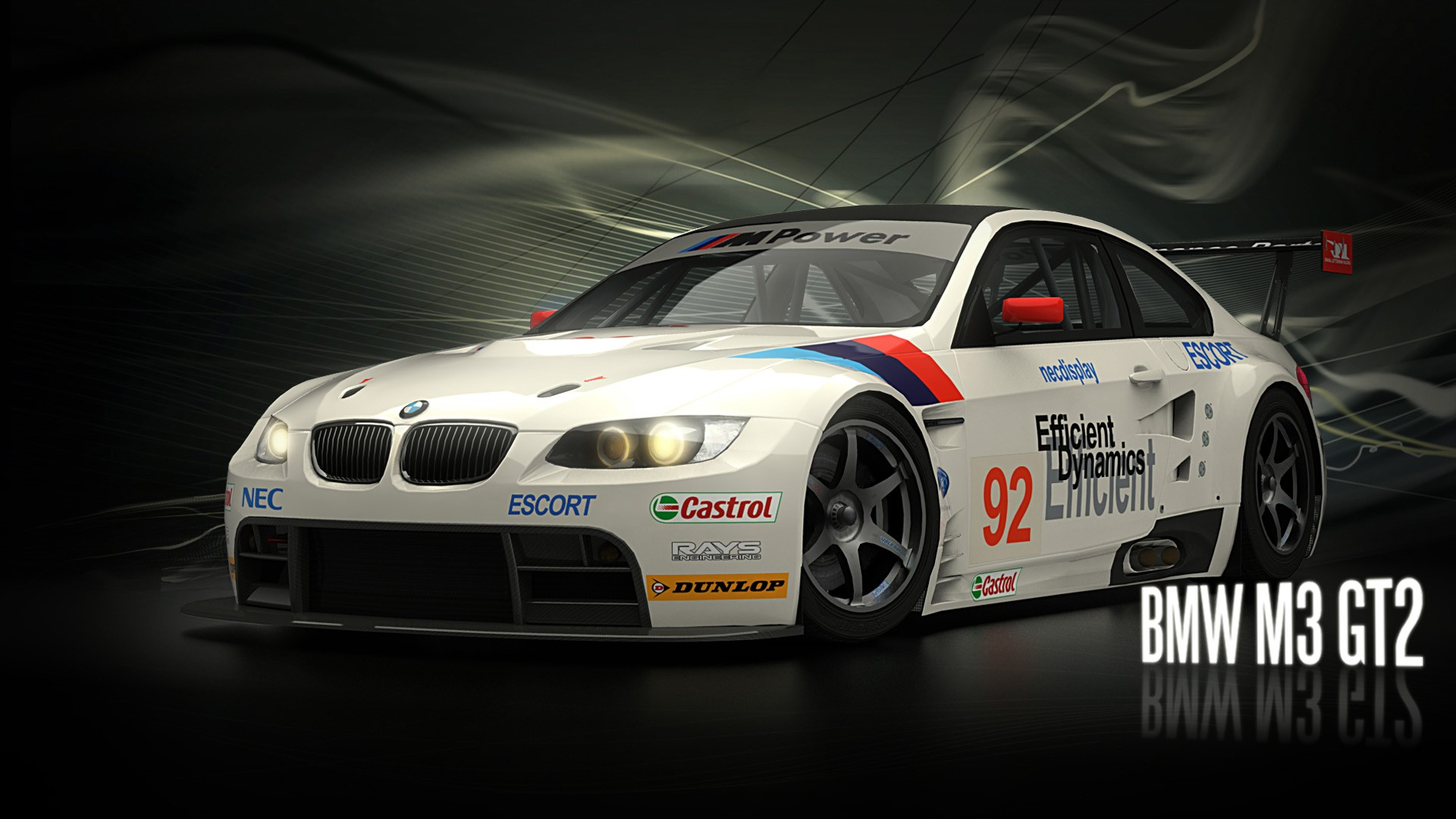 Download Cool BMW M3 GT2 Car Wallpaper for FREE form us: The best of marvelous Cool BMW M3 GT2 Car Wallpaper detail shoot above is part of our Cool BMW ...