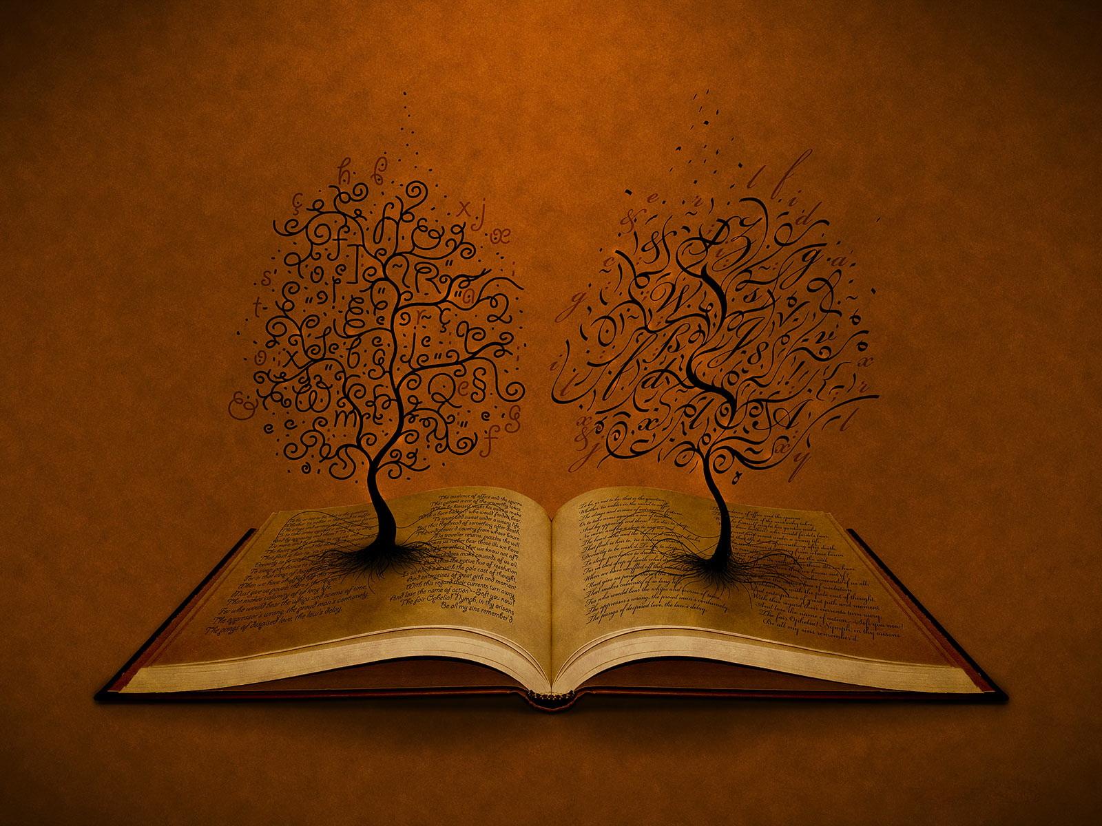 Cool Book Wallpaper 22146 1600x1200 px