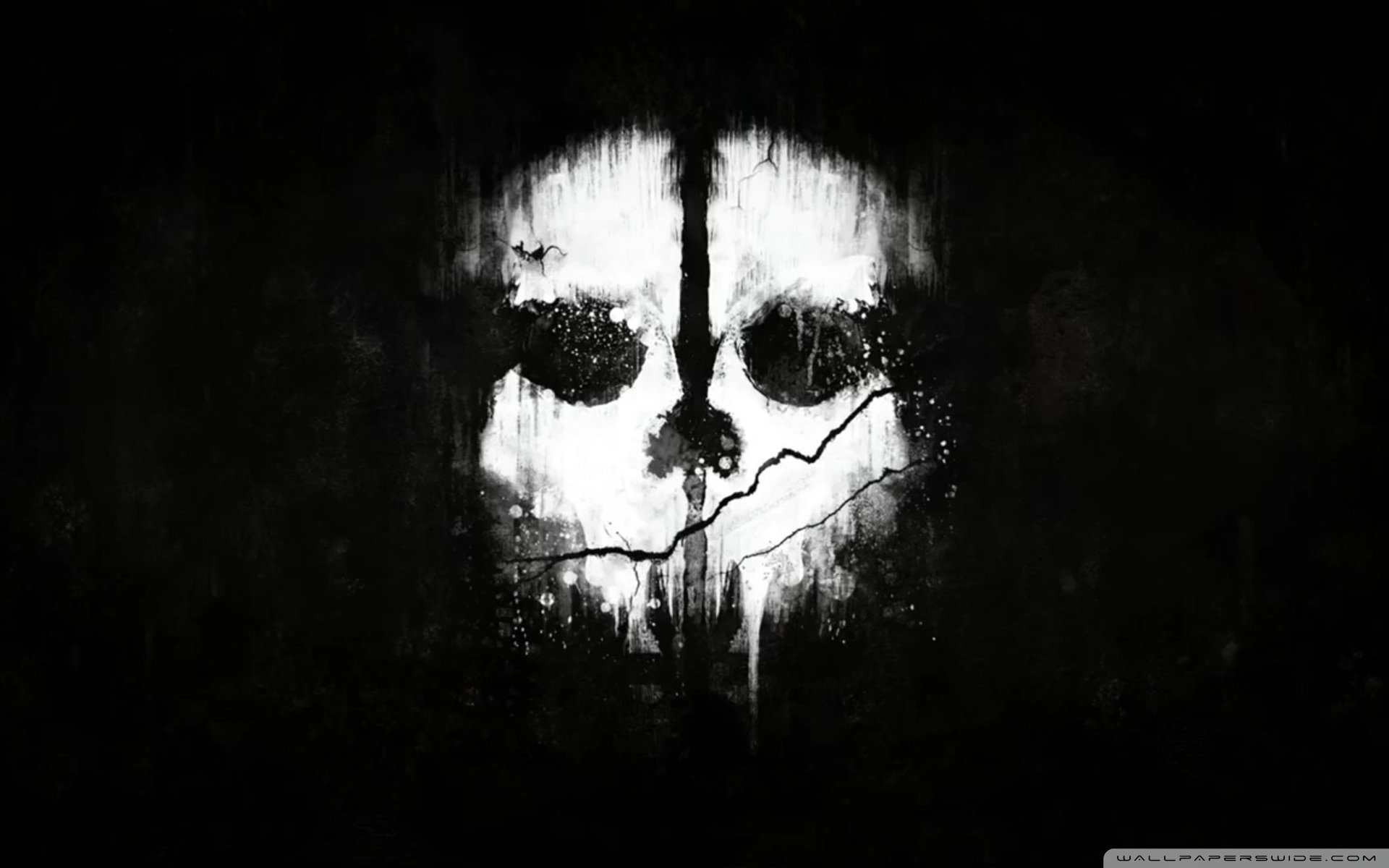 Cool Call Of Duty Ghosts Wallpaper