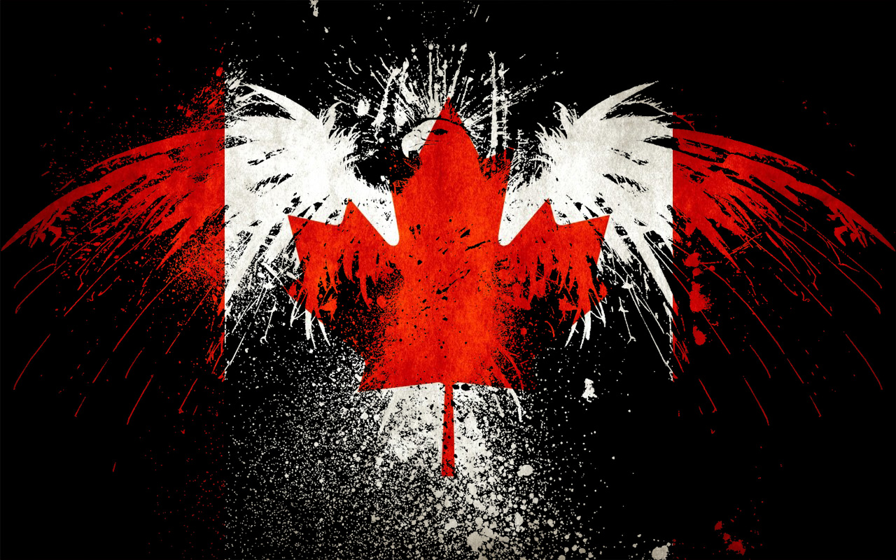 Cool Canada Wallpaper