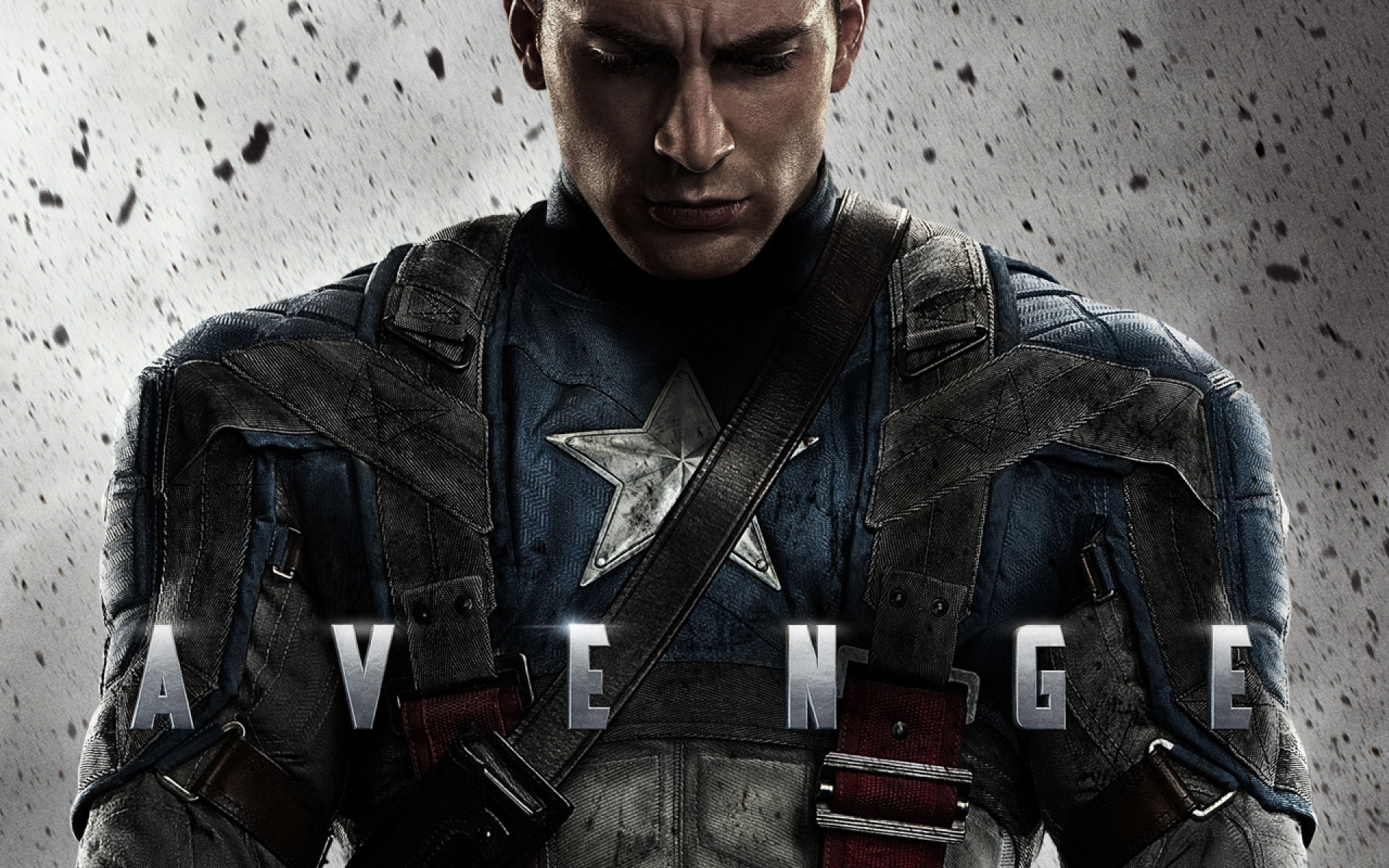 Cool Captain America Wallpaper 17861 1920x1200 px