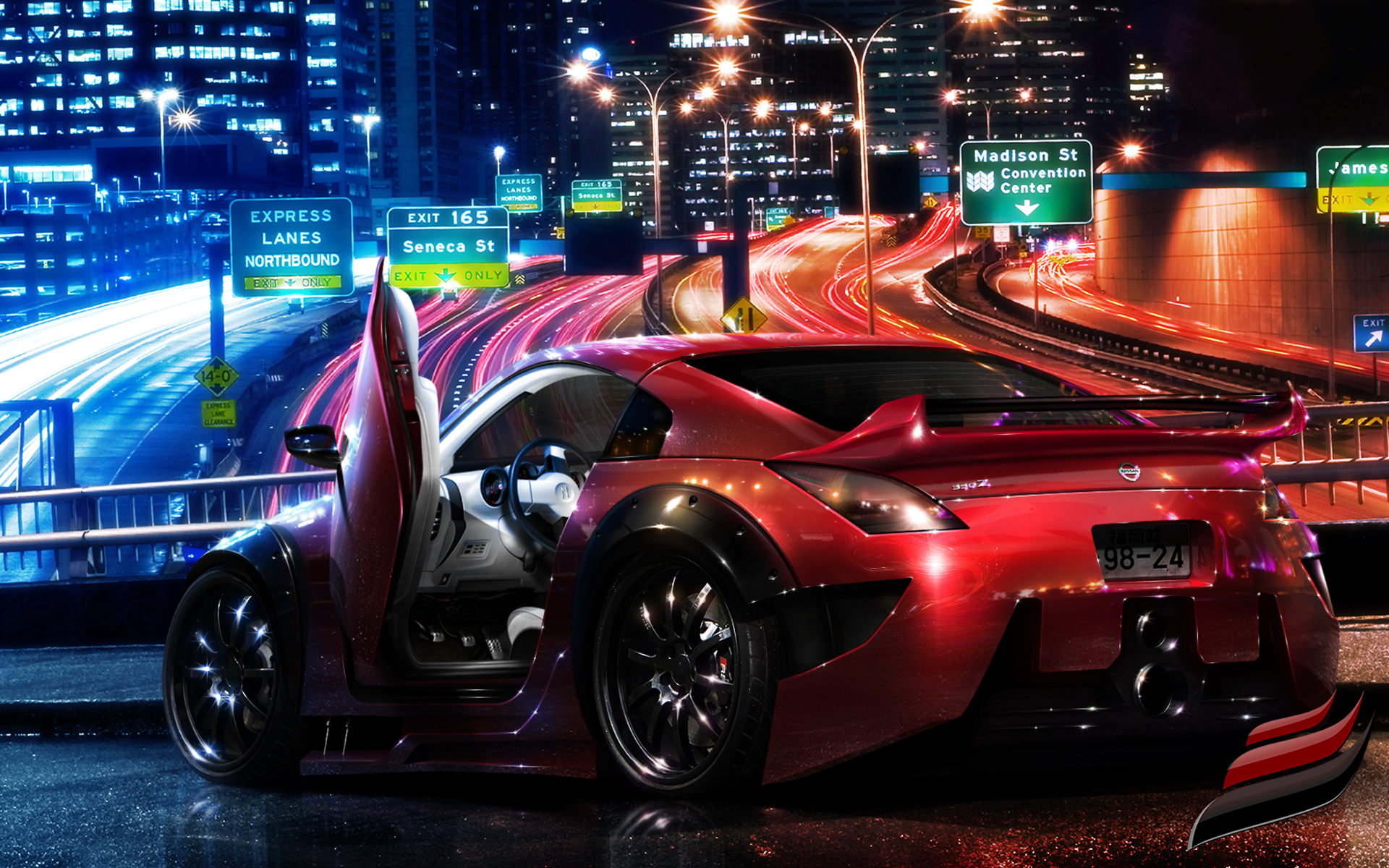 super cars wallpaper | 1600x900 | #48264