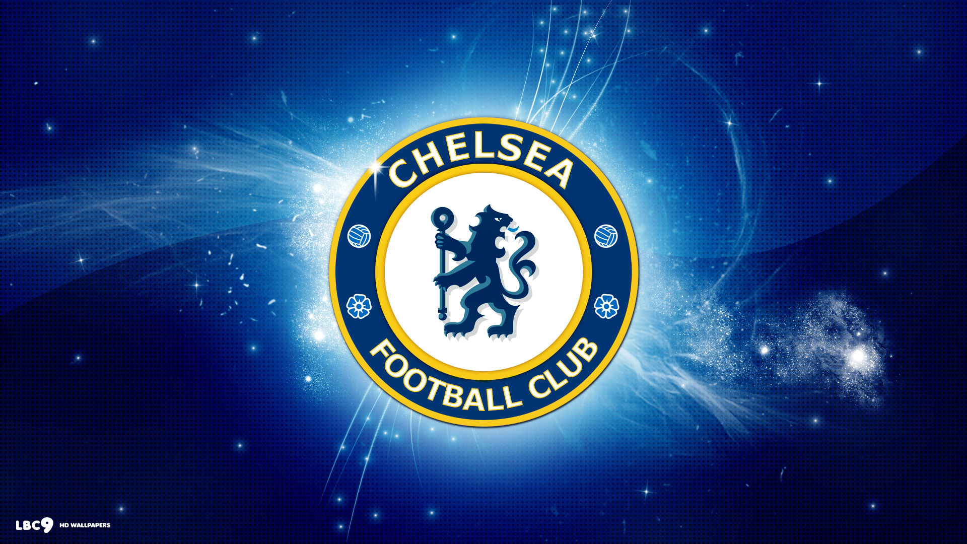 Cool Chelsea Wallpaper
