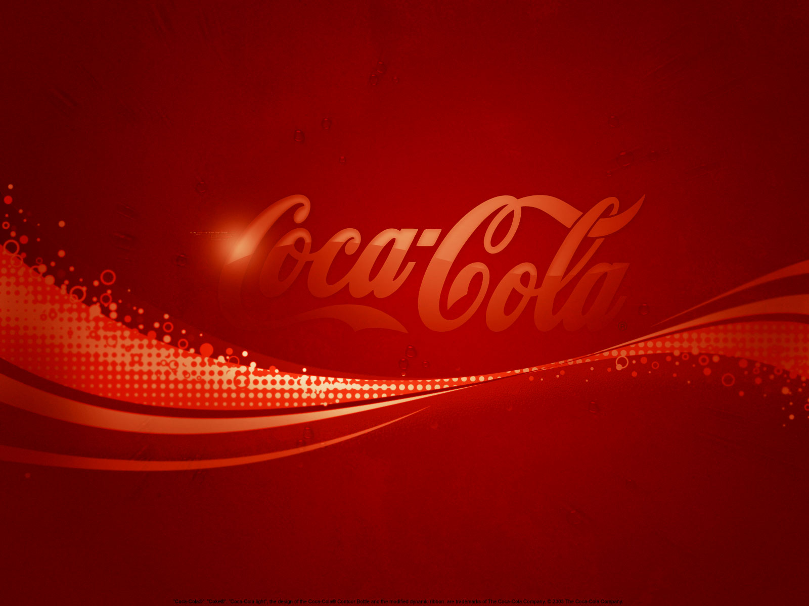 Cool Coca Cola Wallpaper