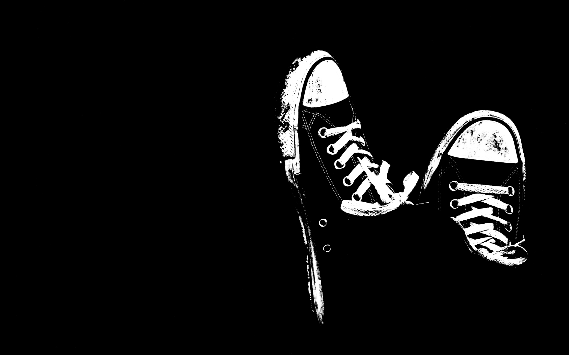 Cool Converse Wallpaper