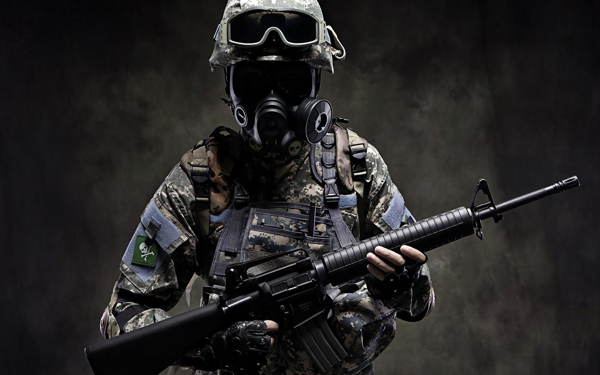 Cool Counter Strike Wallpaper