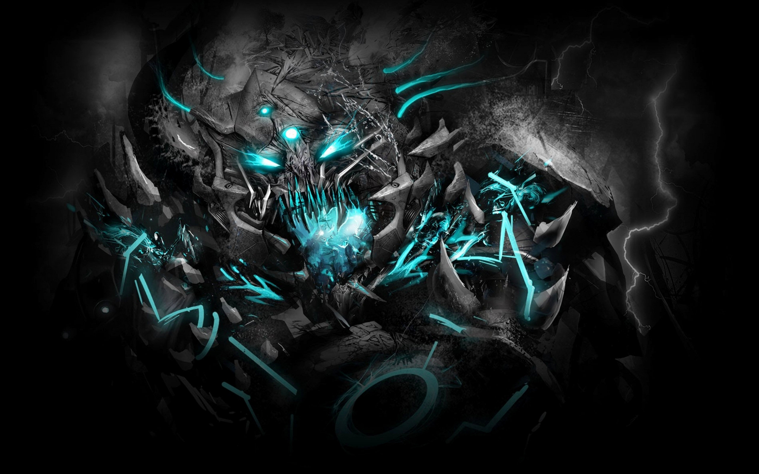 Cool Dubstep Wallpaper
