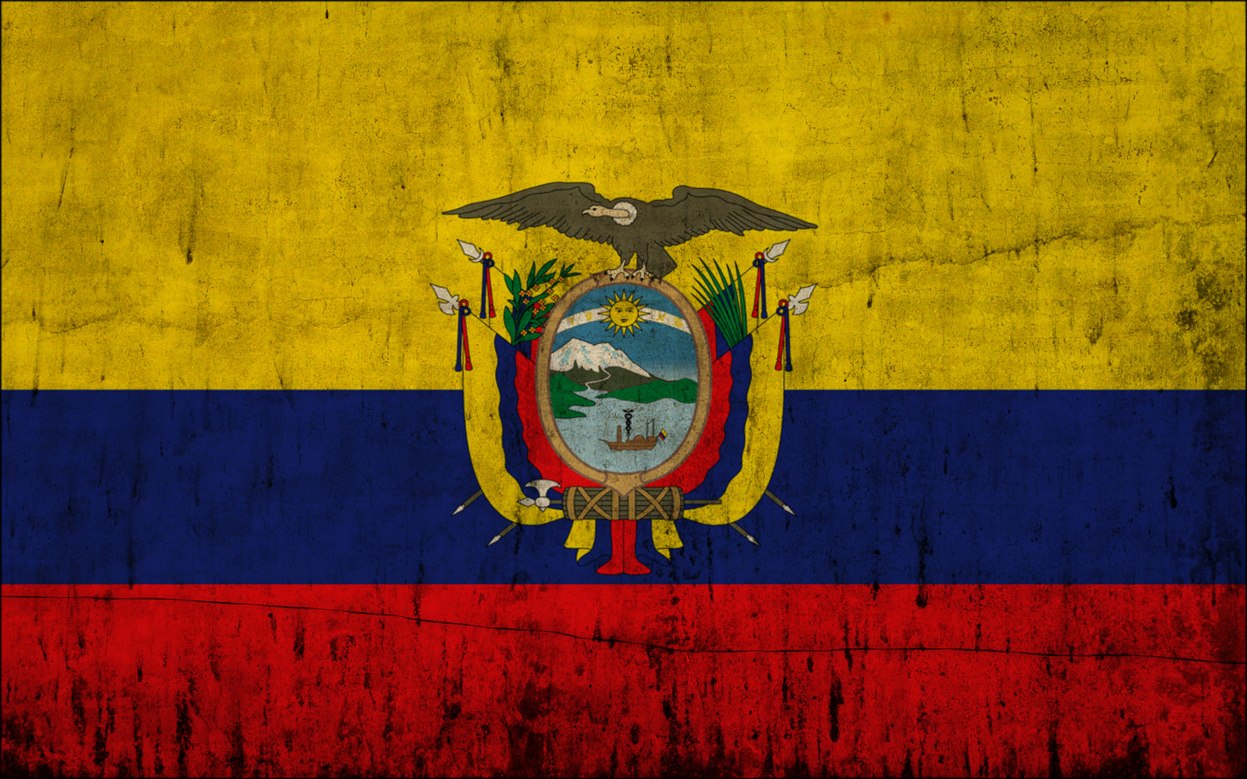 Cool Ecuador Wallpaper