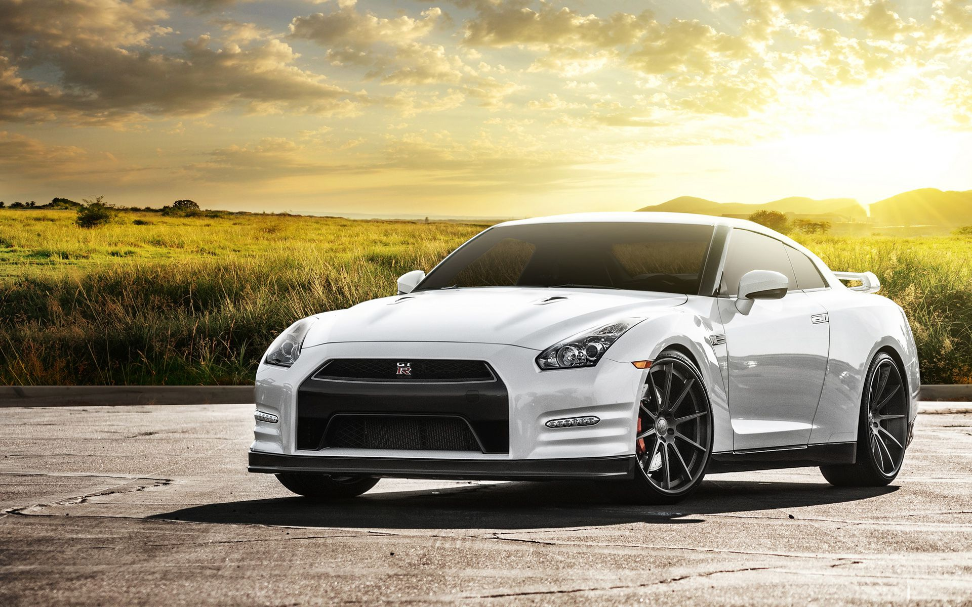 coolest gtr wallpapers - photo #6