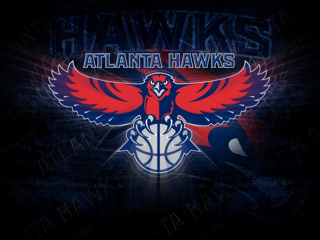 Cool Hawks Wallpaper