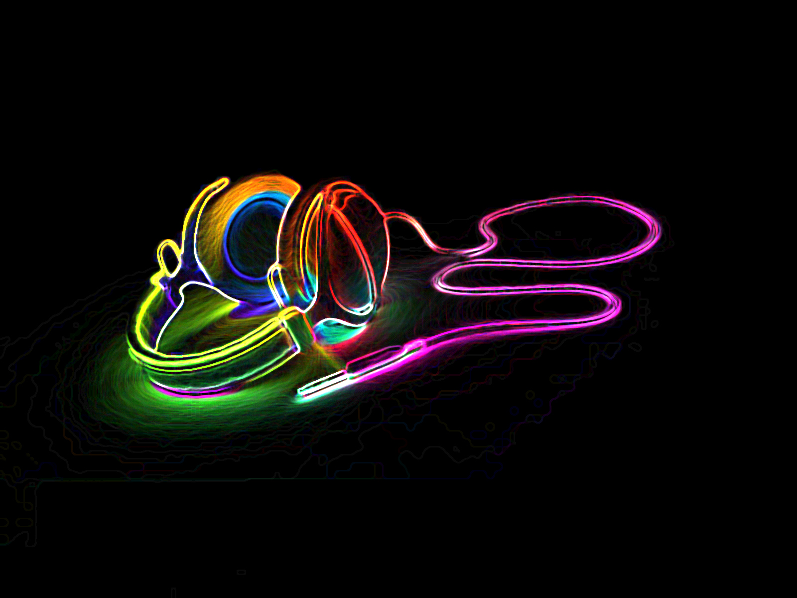 headphones hd wallpaper for desktop
