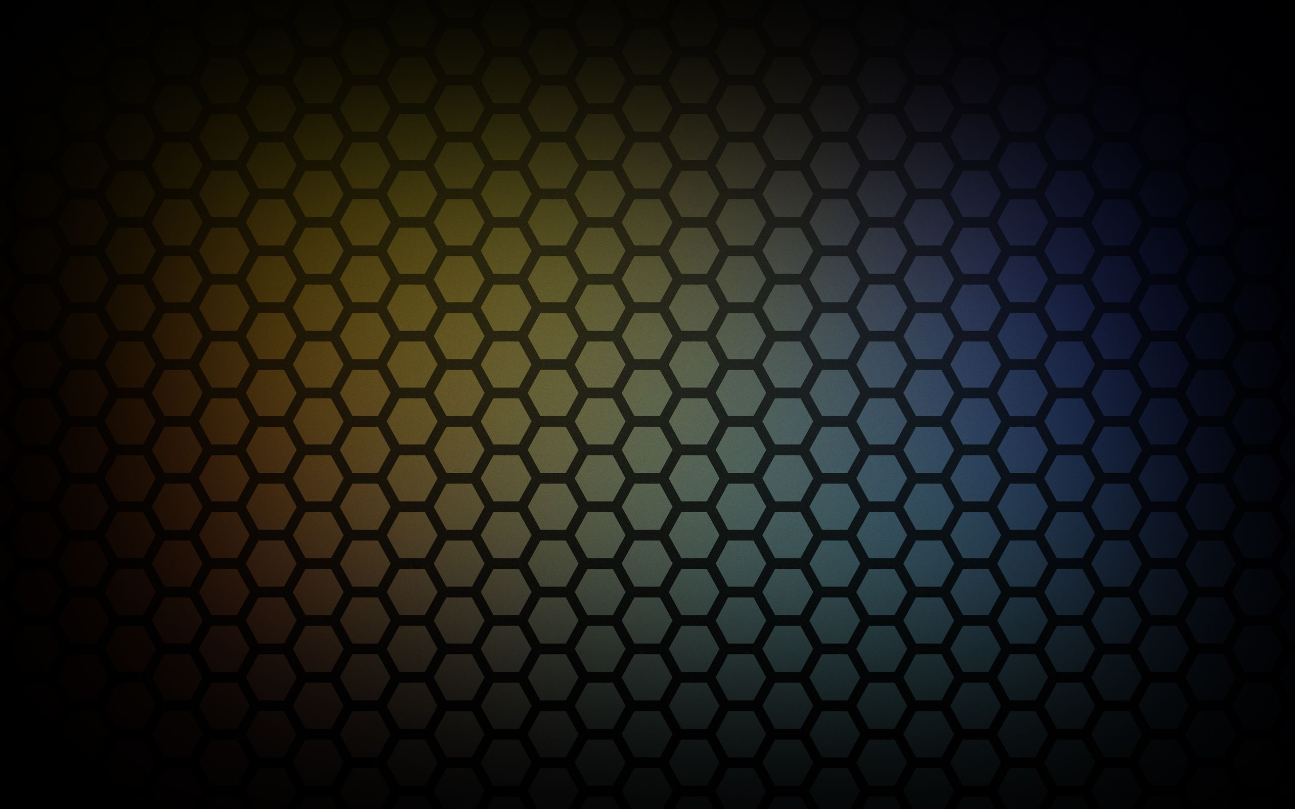 Cool Honeycomb Wallpaper