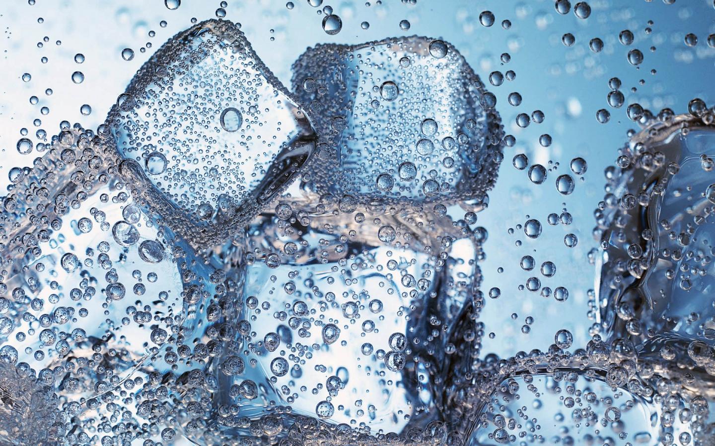 Cool Ice Wallpaper