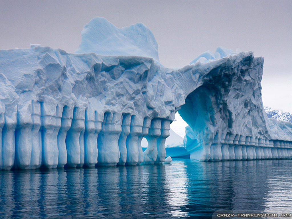 Wallpaper: Cool Iceberg wallpapers