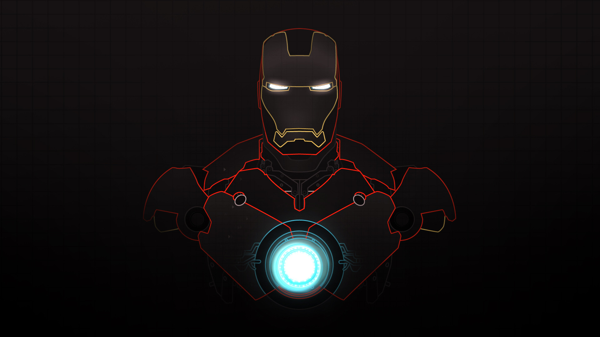 Cool Iron Man Wallpaper 6794
