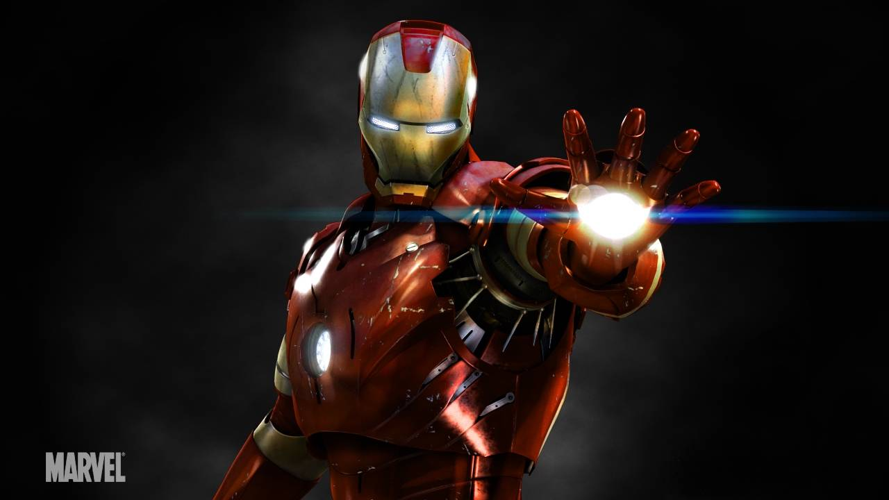 Cool Ironman Wallpaper