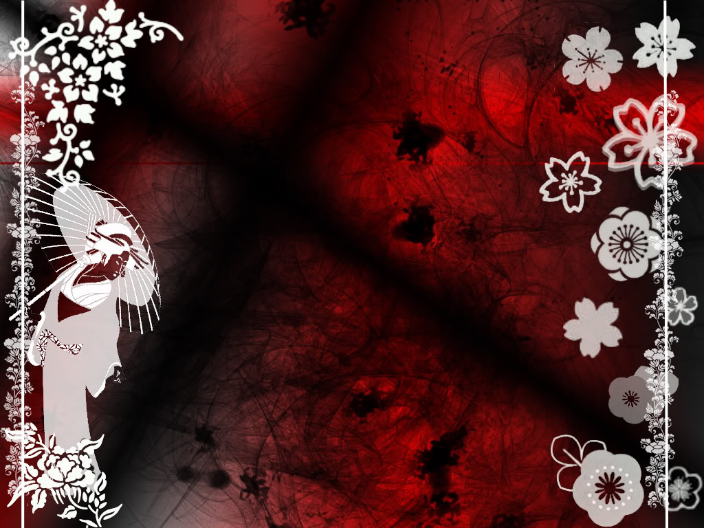 Cool Japanese Wallpaper
