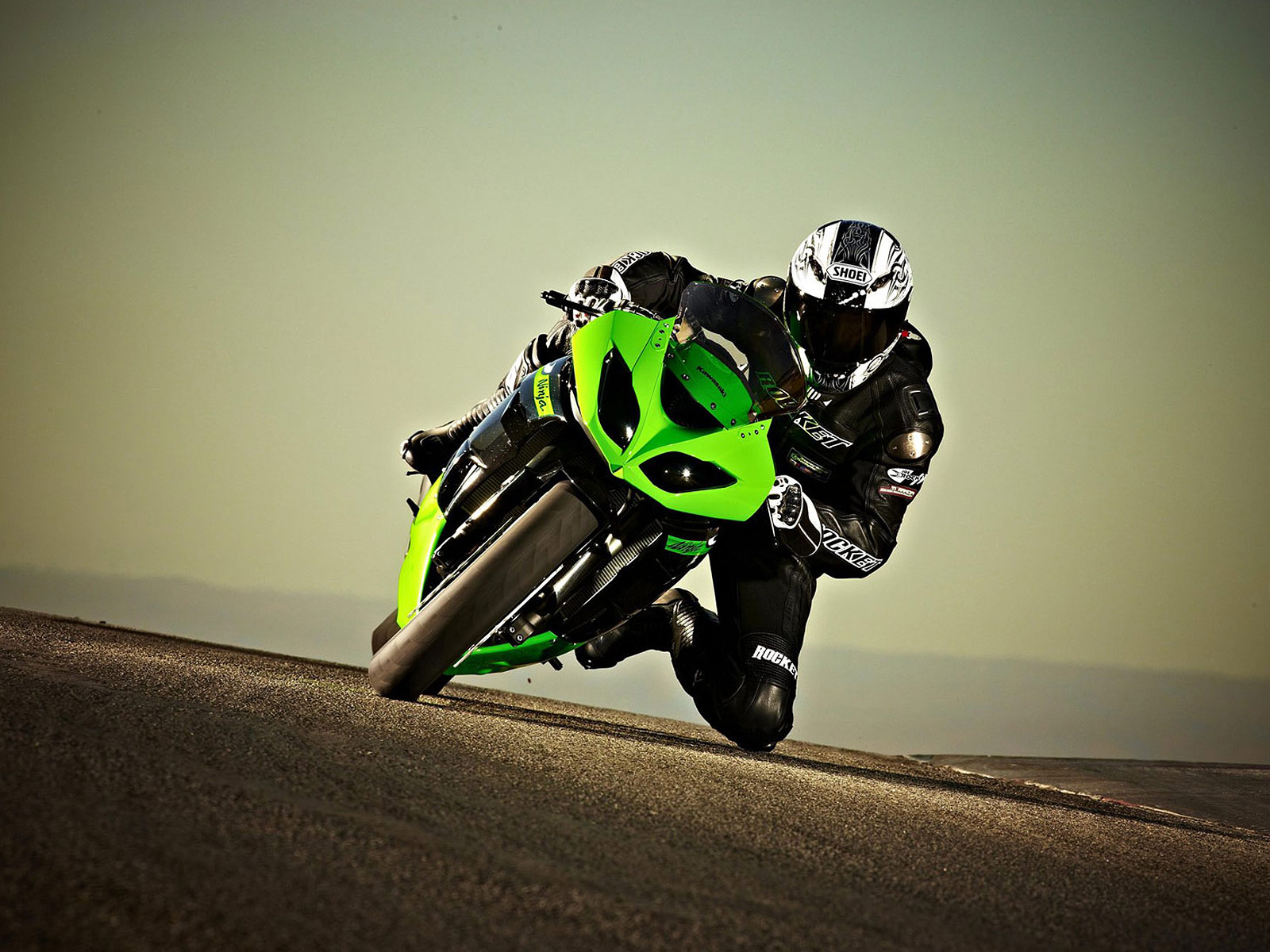 Cool Kawasaki Wallpaper
