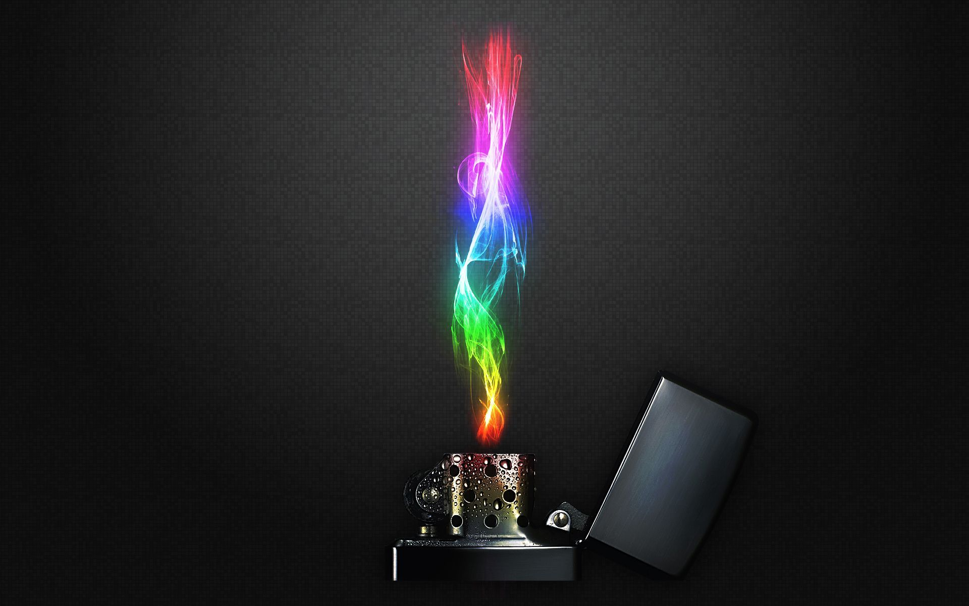 Cool Lighter Wallpaper