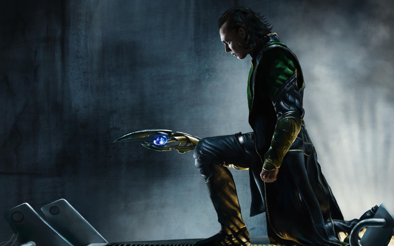 Cool Loki Wallpaper