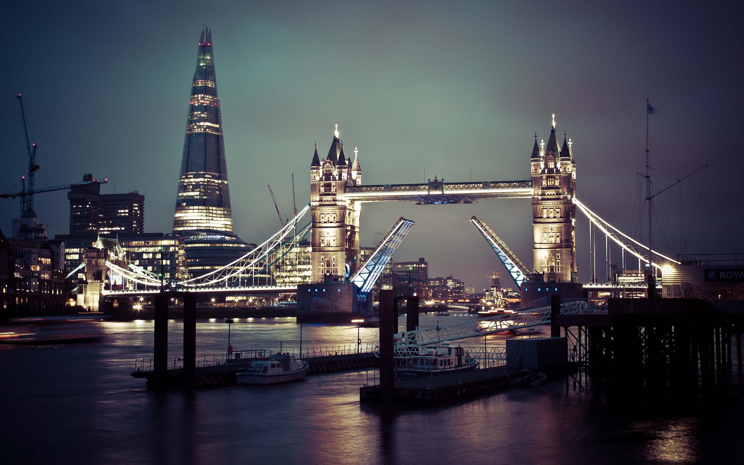 Cool London Wallpaper 9467