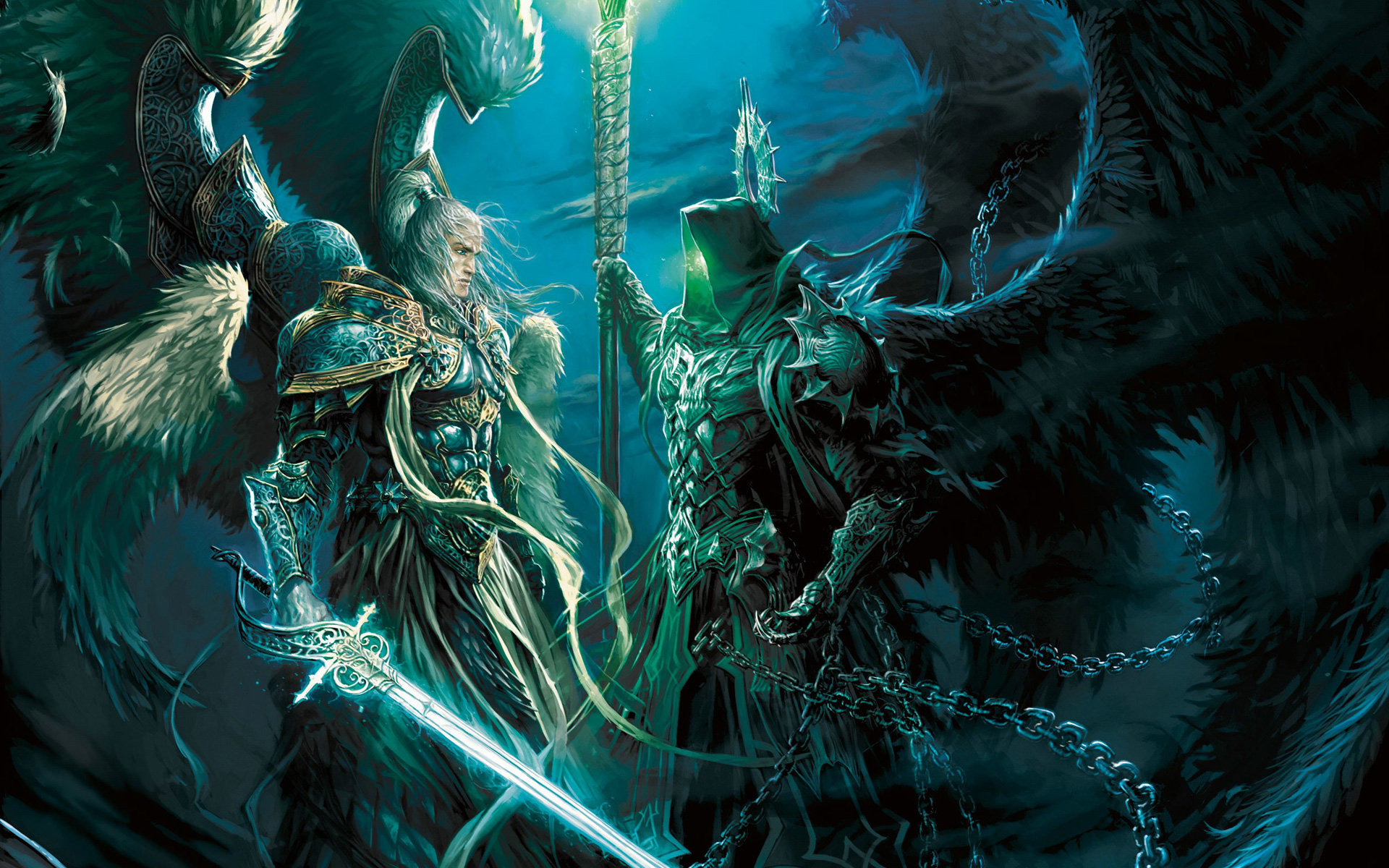 Cool Might and Magic Wallpaper