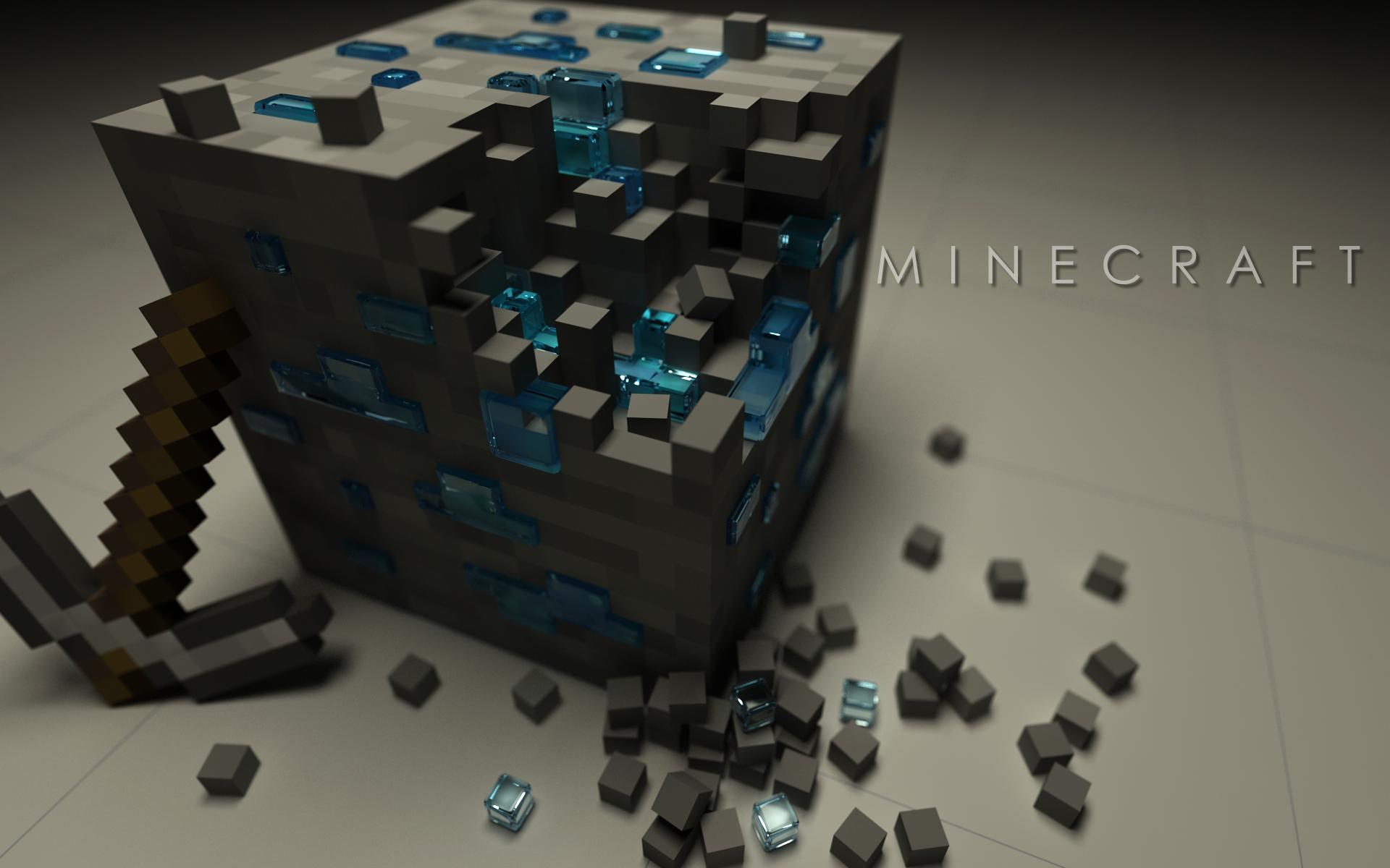 HD Wallpaper   Background ID:96393. 1920x1200 Video Game Minecraft