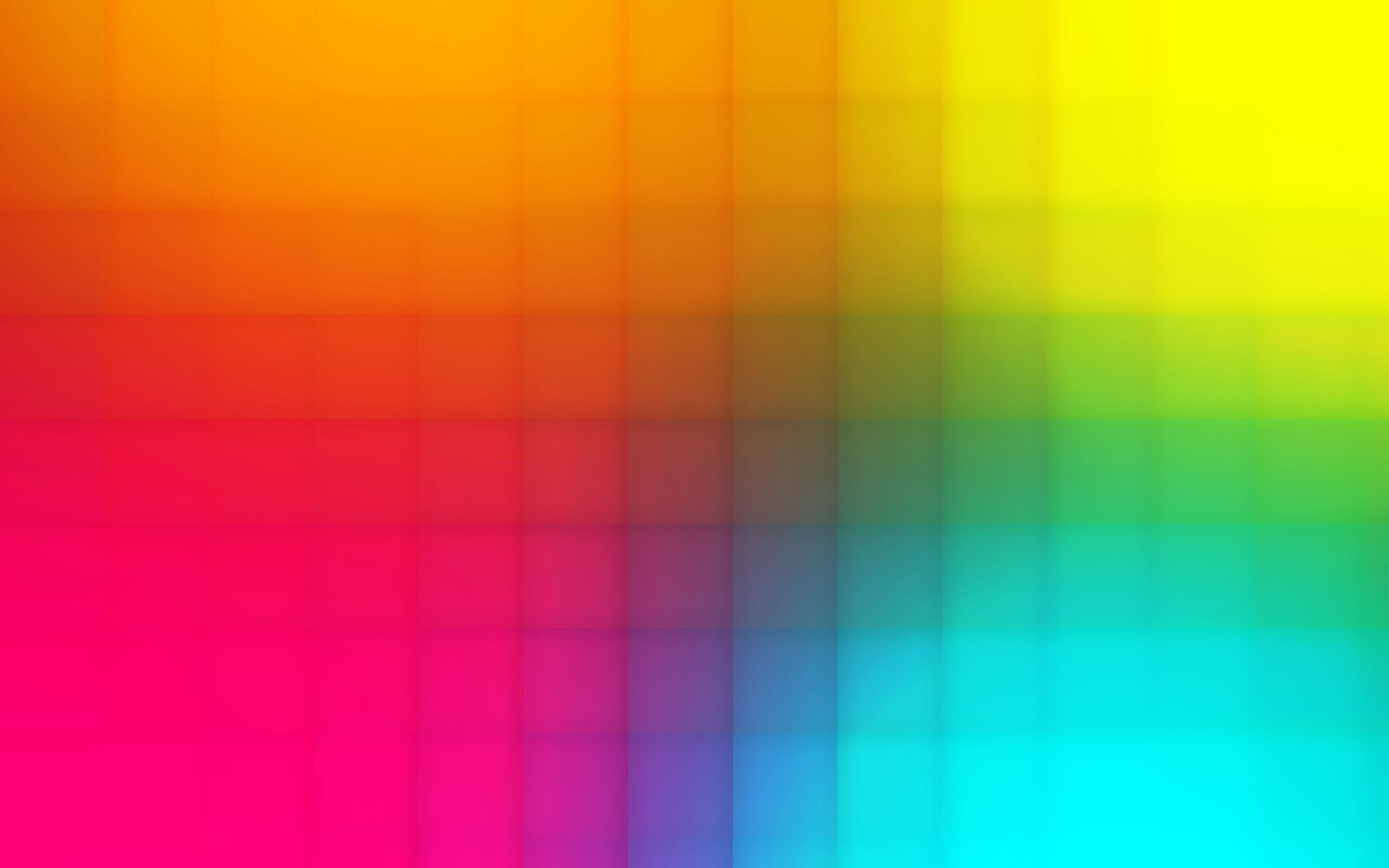 Cool Multicolor Wallpaper
