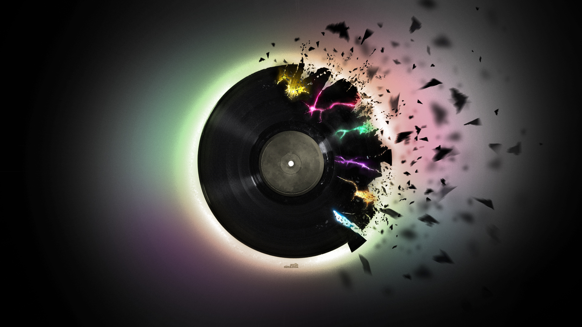 Cool Music Wallpaper