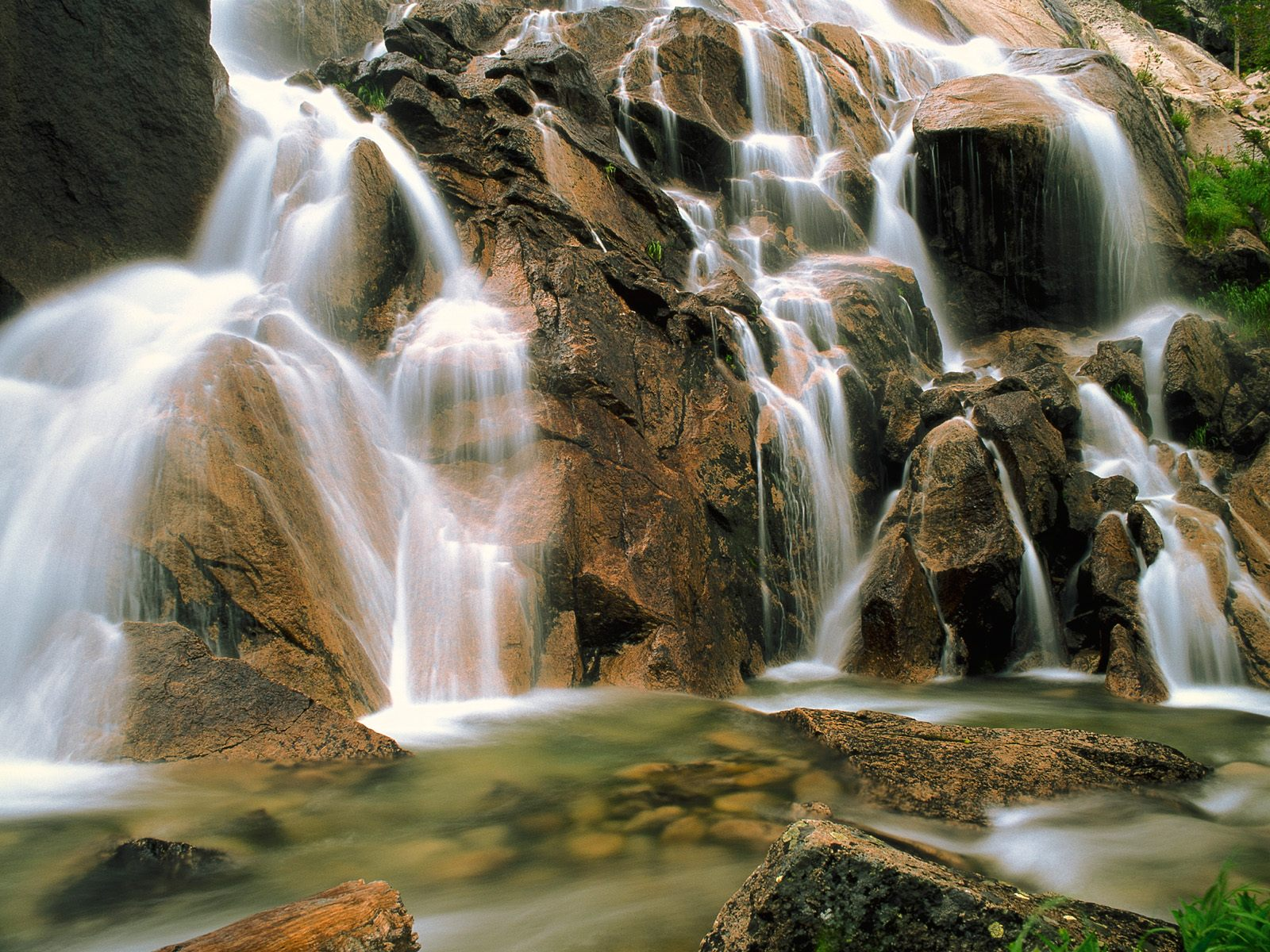 Fashionable Nature Wallpapers for Desktop Hd