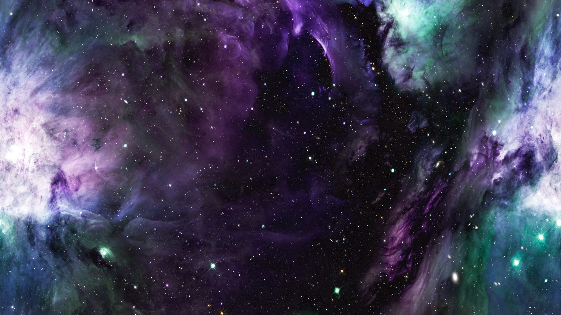 Cool Orion Wallpaper