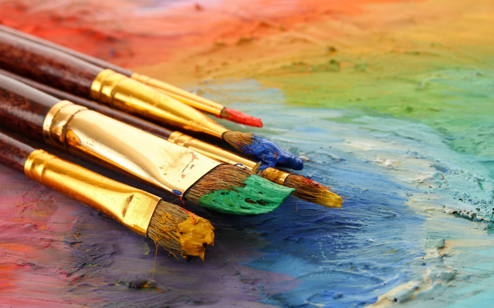 Mood Paint Brush