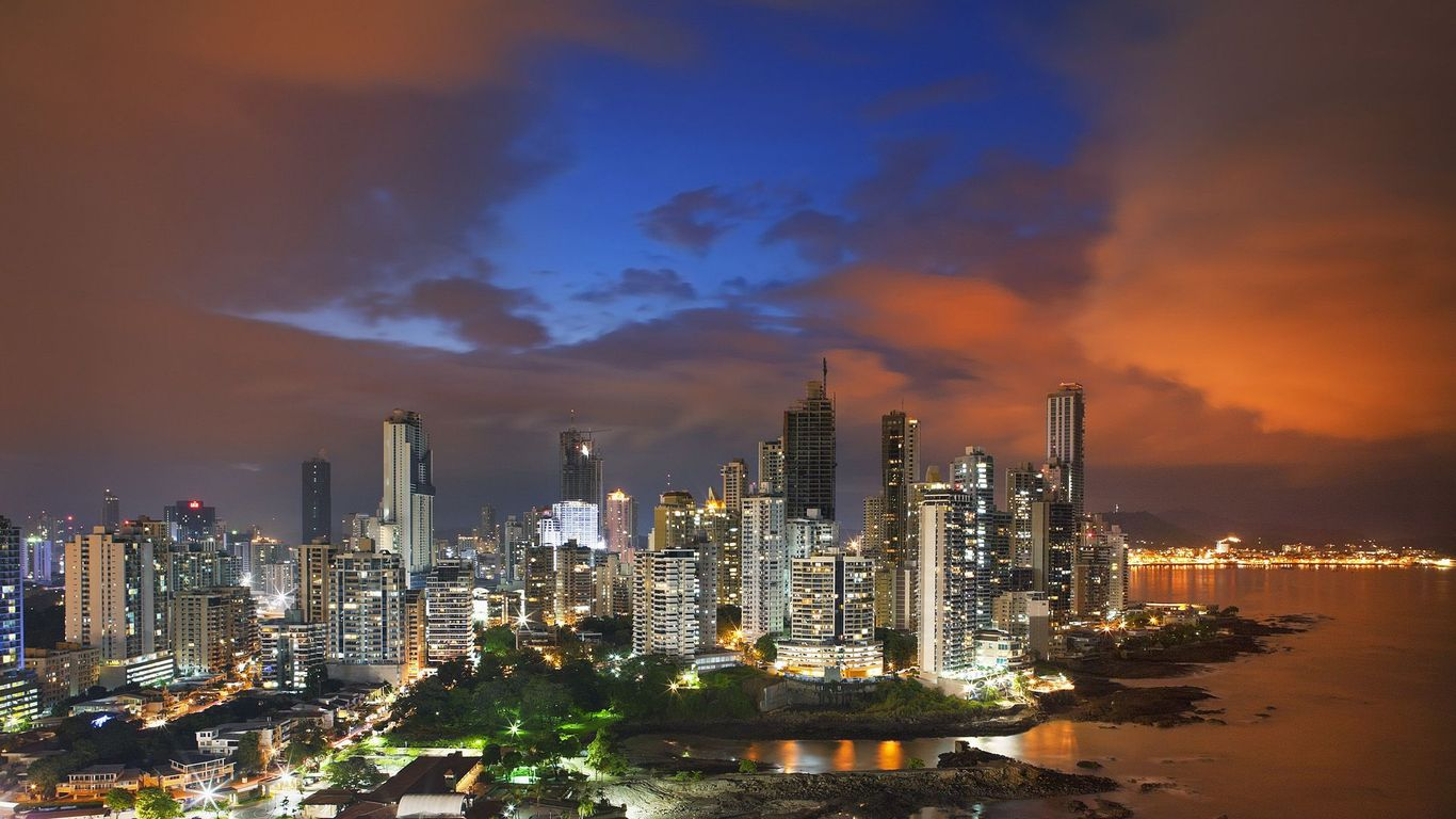 Cool Panama Wallpaper