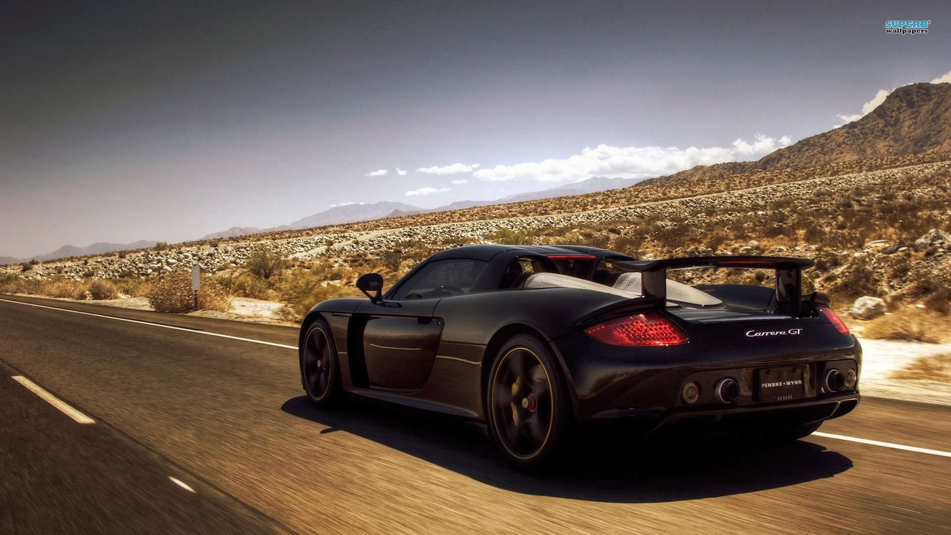cool porsche wallpaper