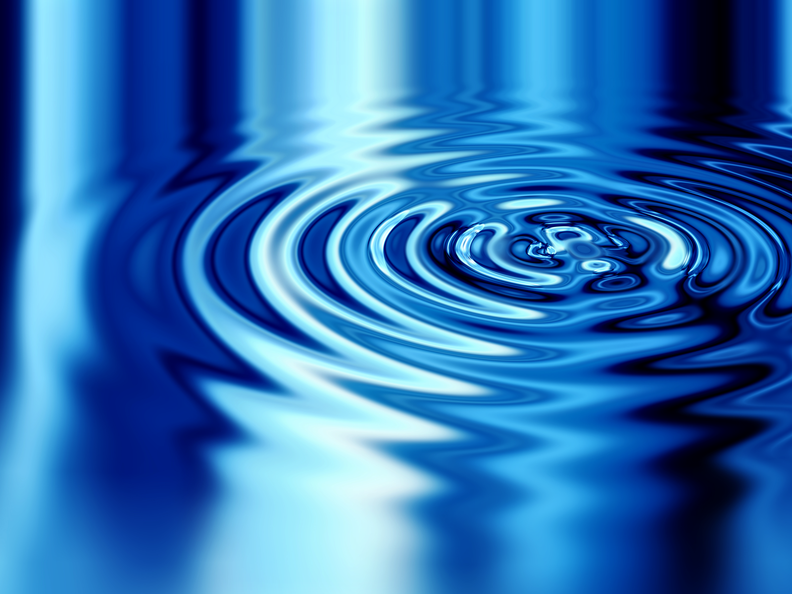 Cool Ripples Wallpaper