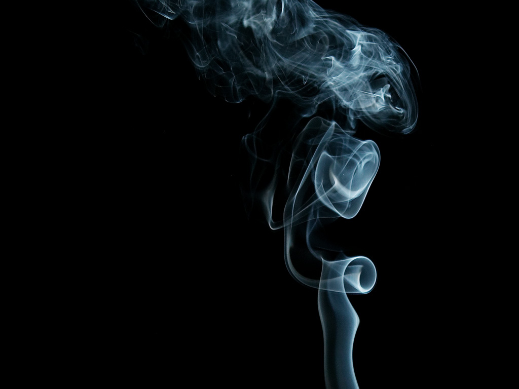 Background Wallpaper Smoke