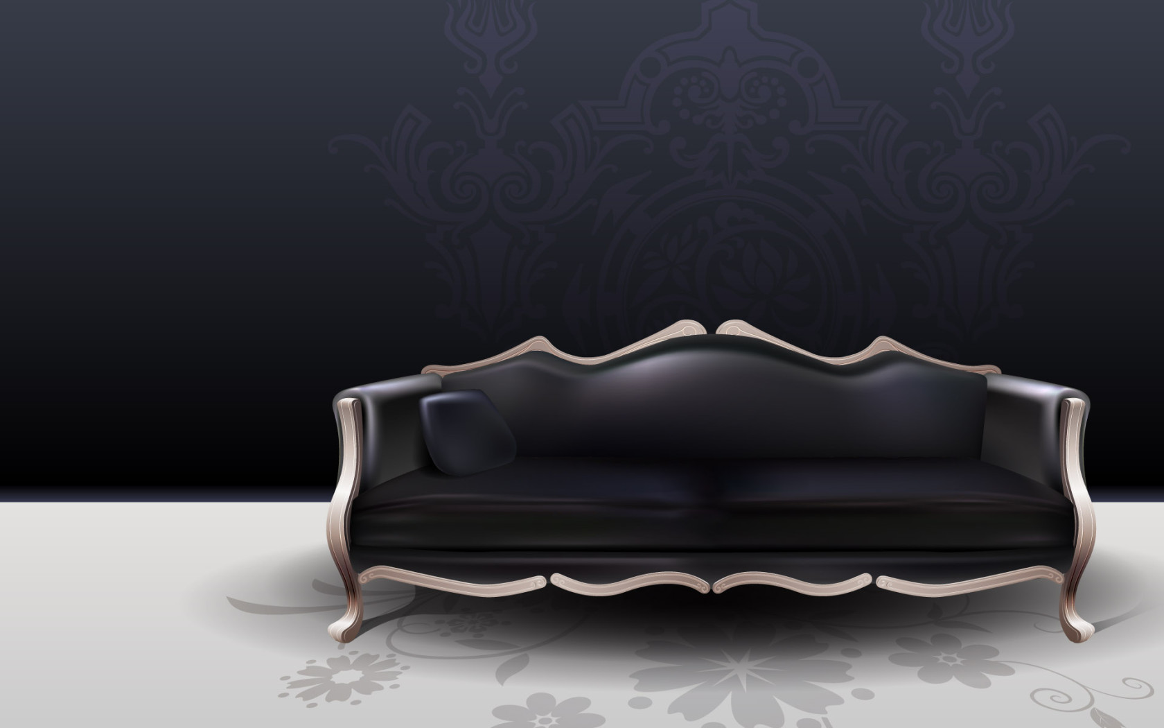 Cool Sofa Wallpaper