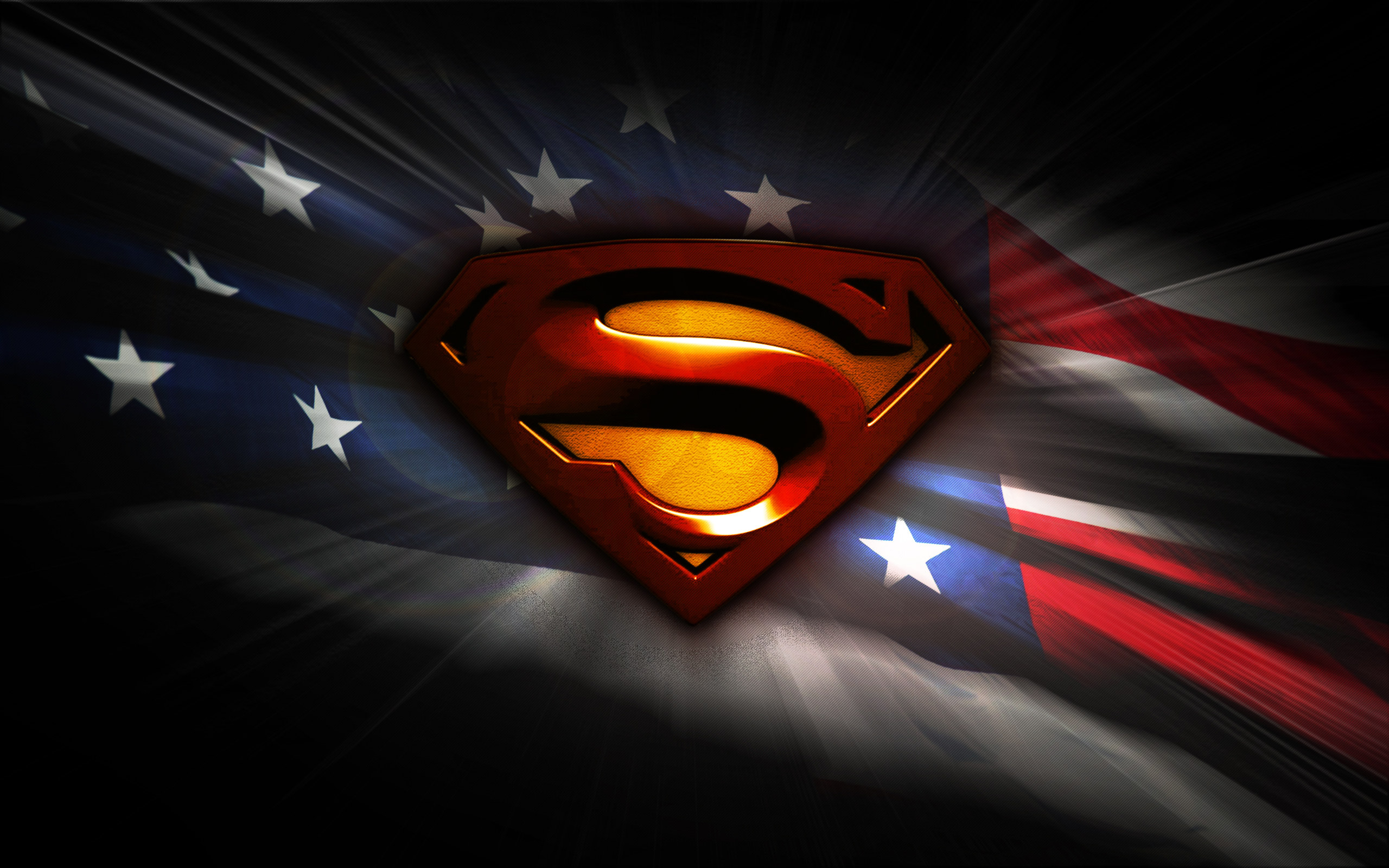 Cool Superman Wallpaper