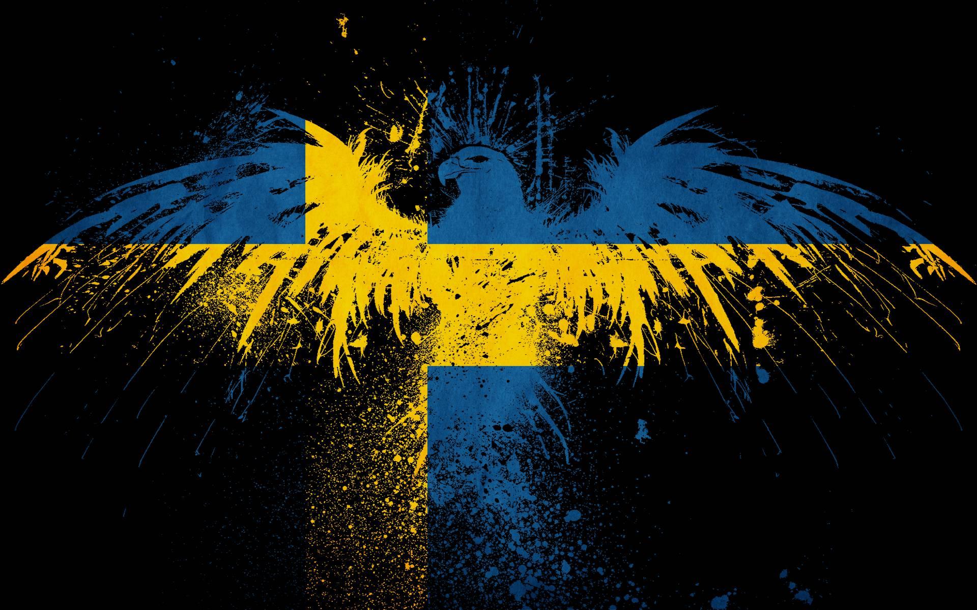 Cool Sweden Wallpaper