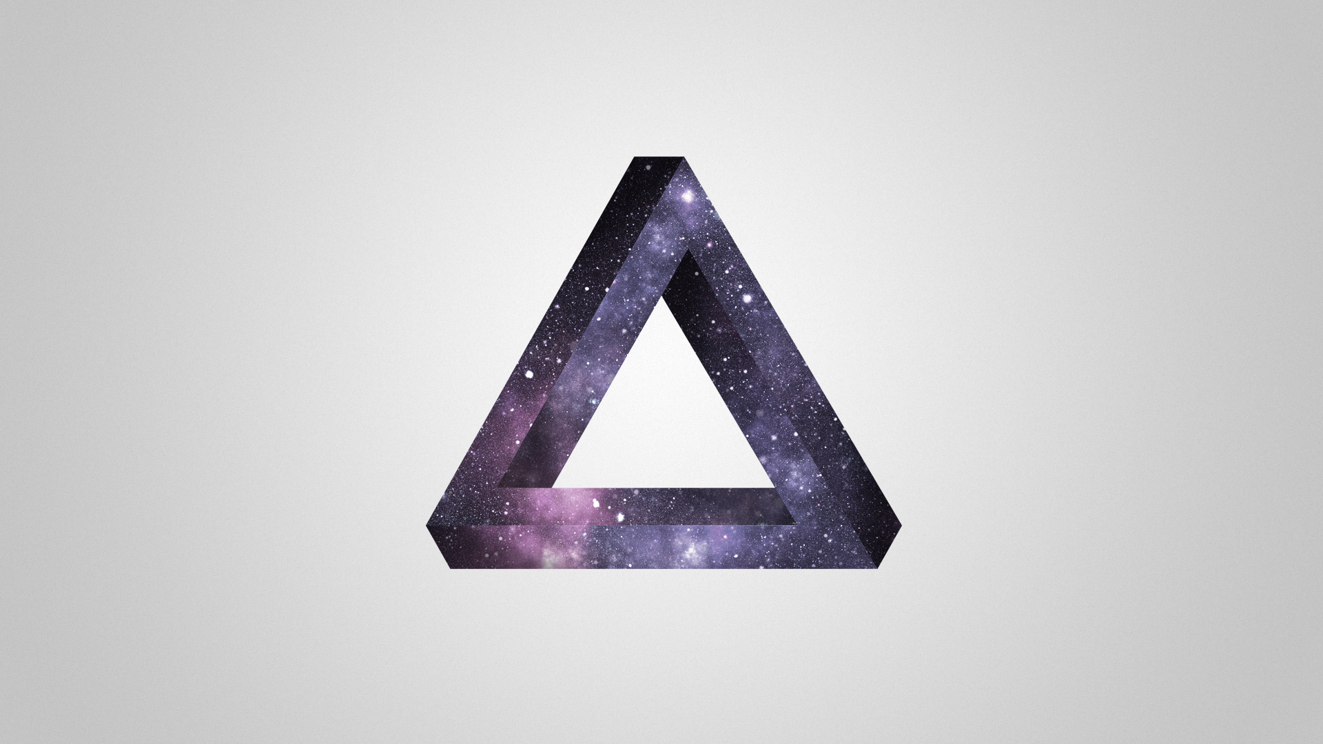 Cool Triangle Wallpaper