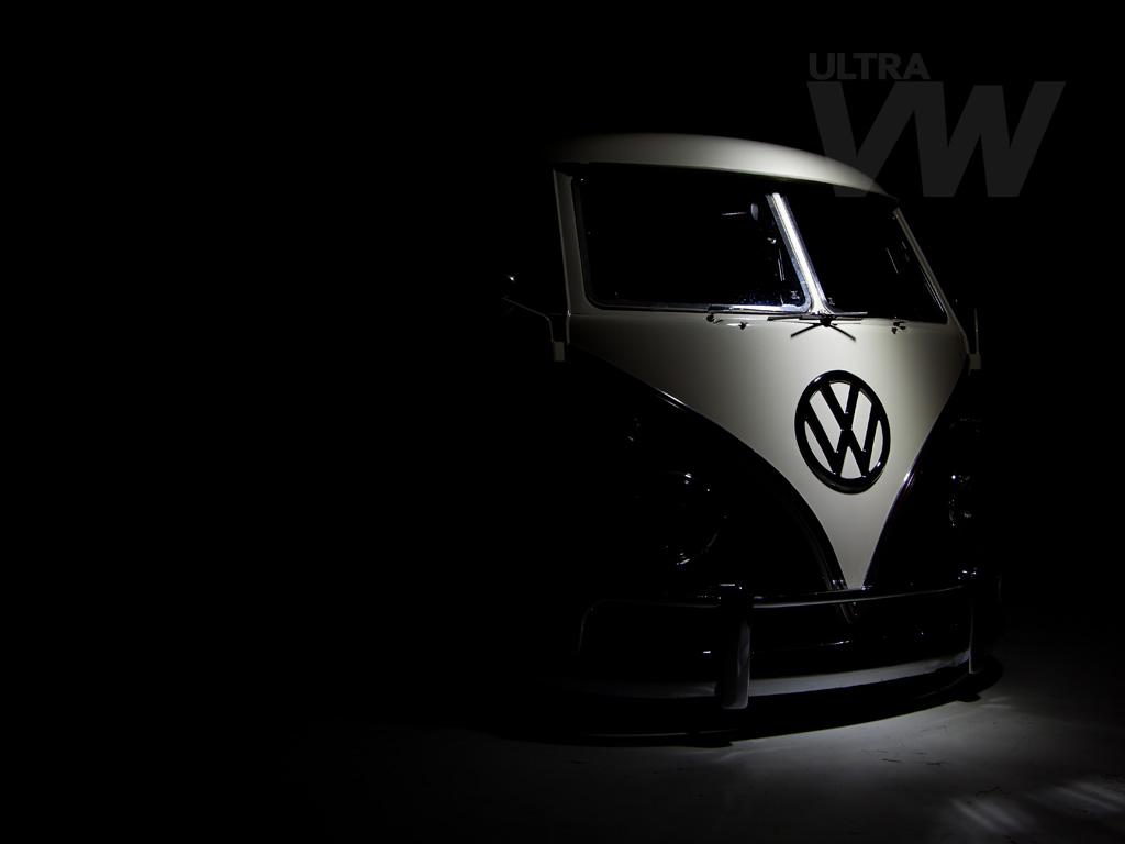 Cool Volkswagen Wallpaper