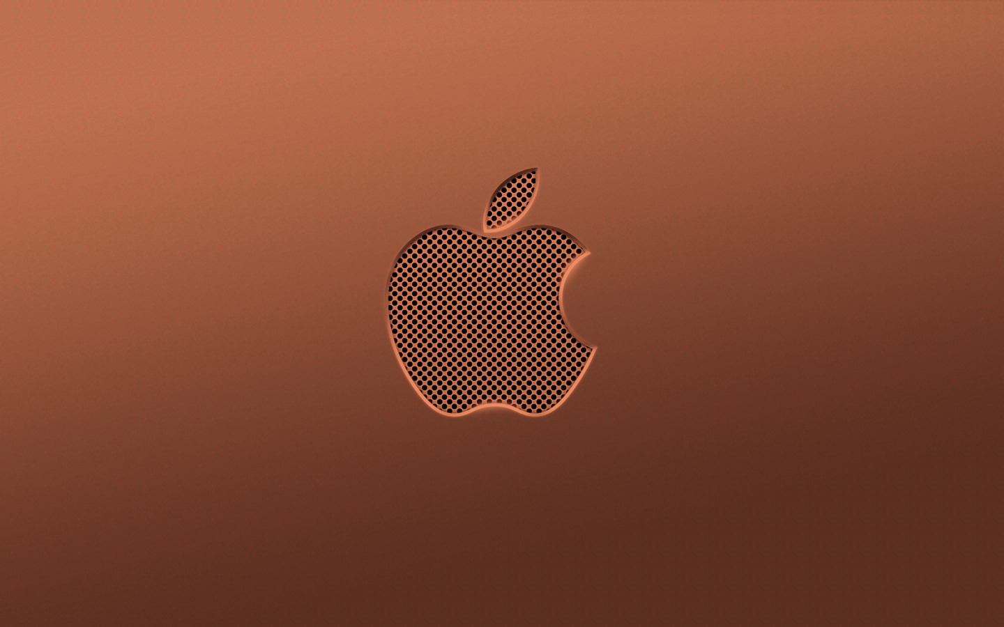 Copper Wallpaper