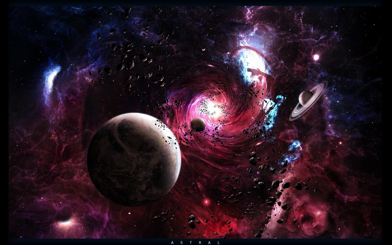 A cosmic snafu…