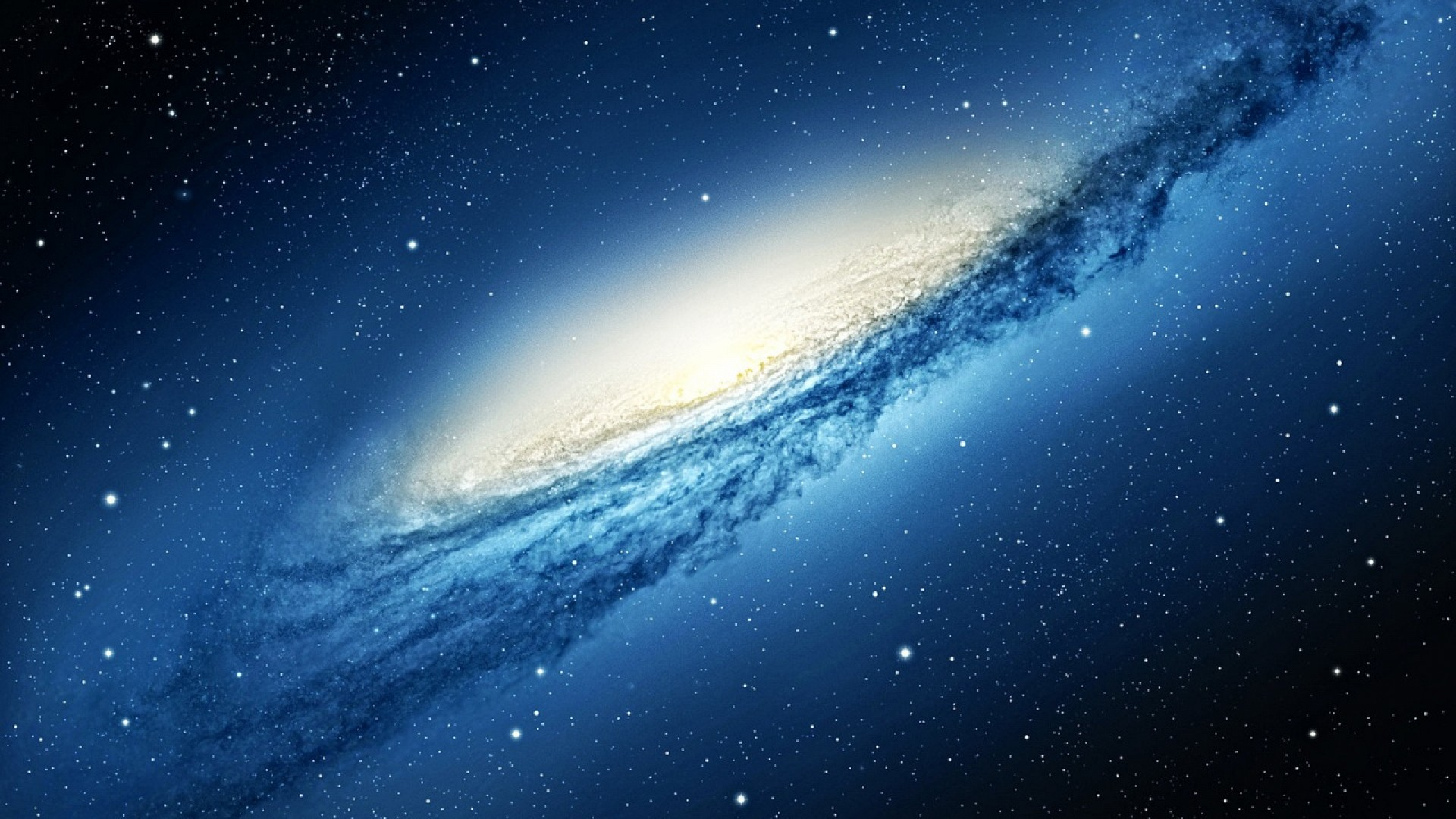 Cosmic Wallpaper