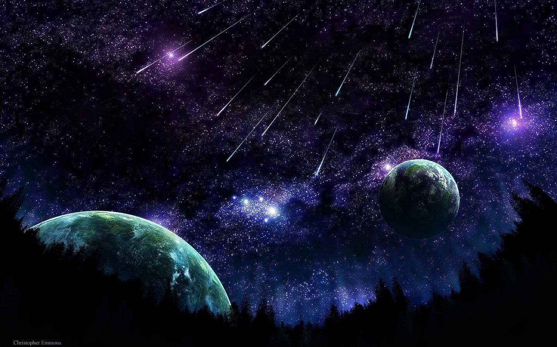 Cosmic Wallpaper