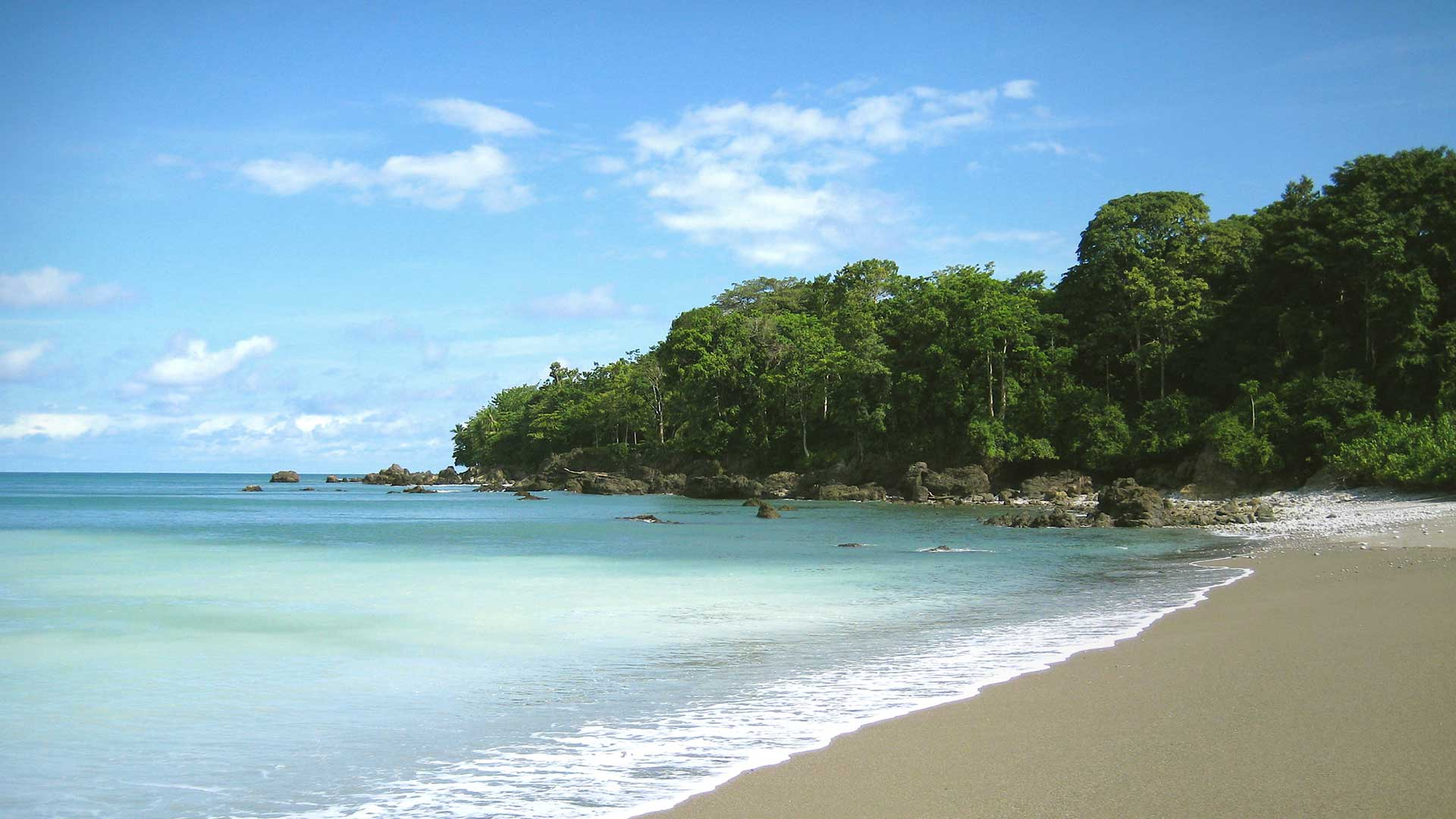 Free Costa Rica Wallpaper 8017