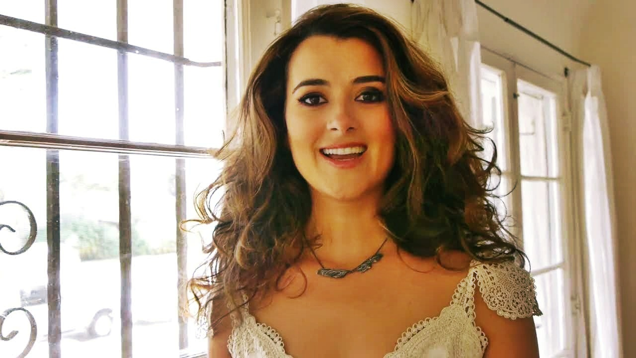 Cote De Pablo Wallpaper 1280x720 4362