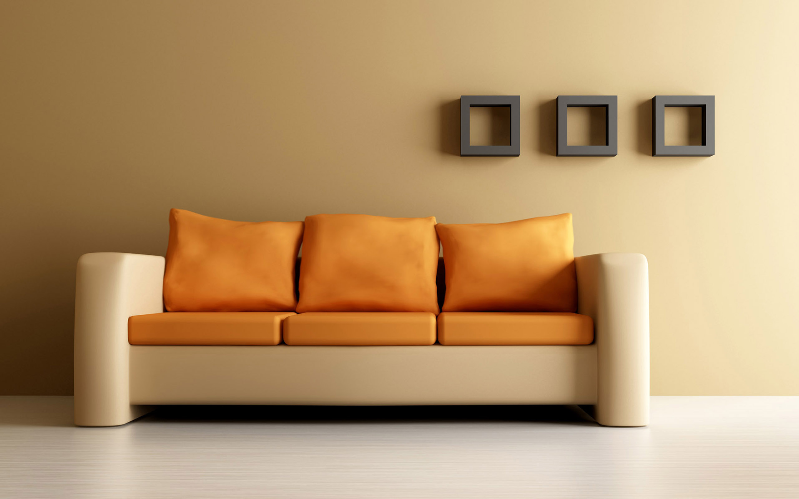 Couch Wallpaper