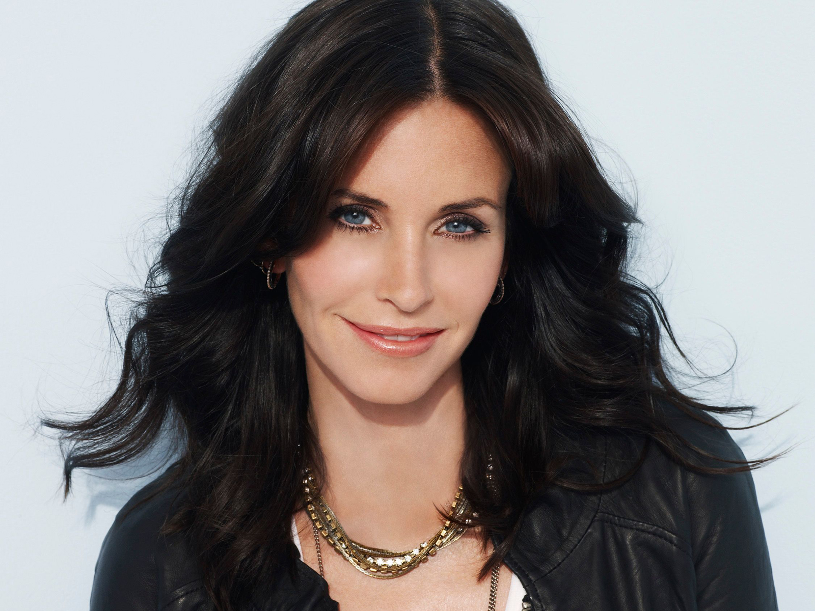 Courtney Cox ...
