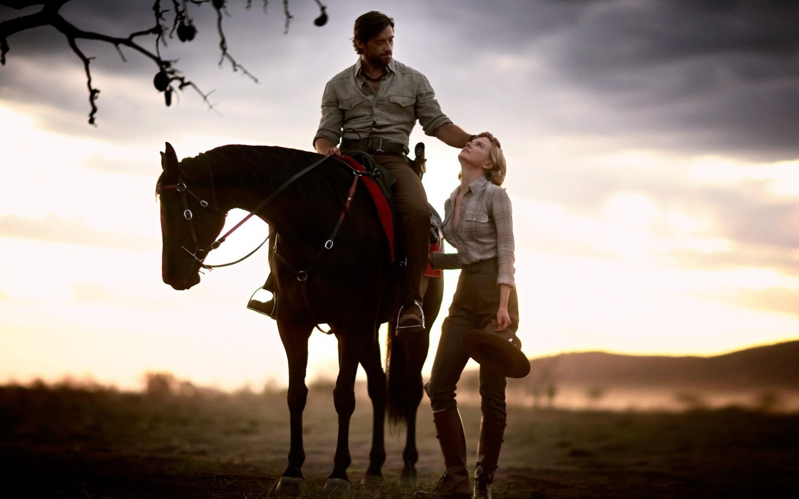 ... Cowboy Wallpaper ...